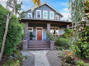 Photo of 4627 NE 32ND AVE, Portland, OR 97211 (MLS # 19637730)