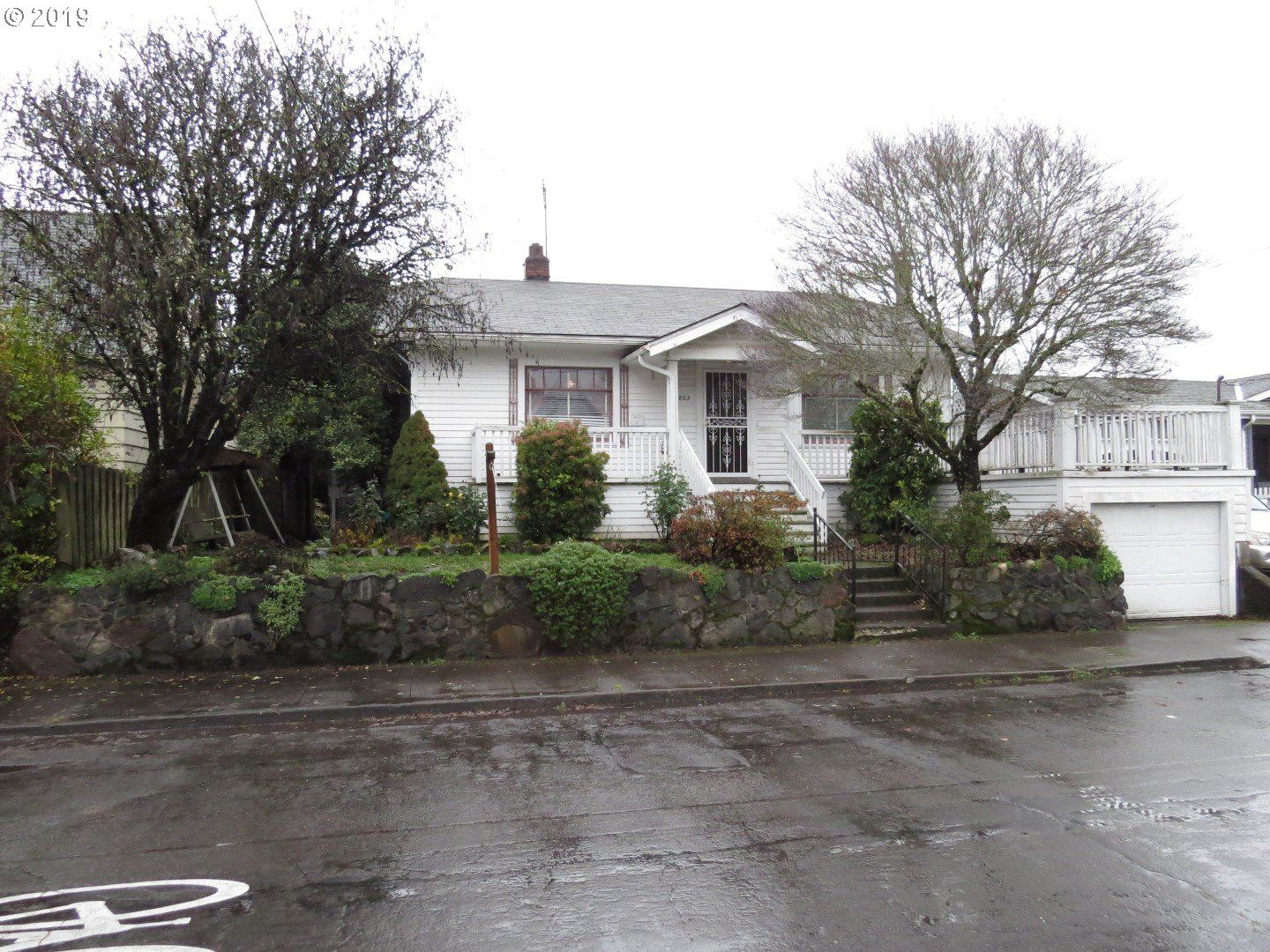 3803 SE 28TH AVE, Portland, OR 97202 - MLS#: 19202731