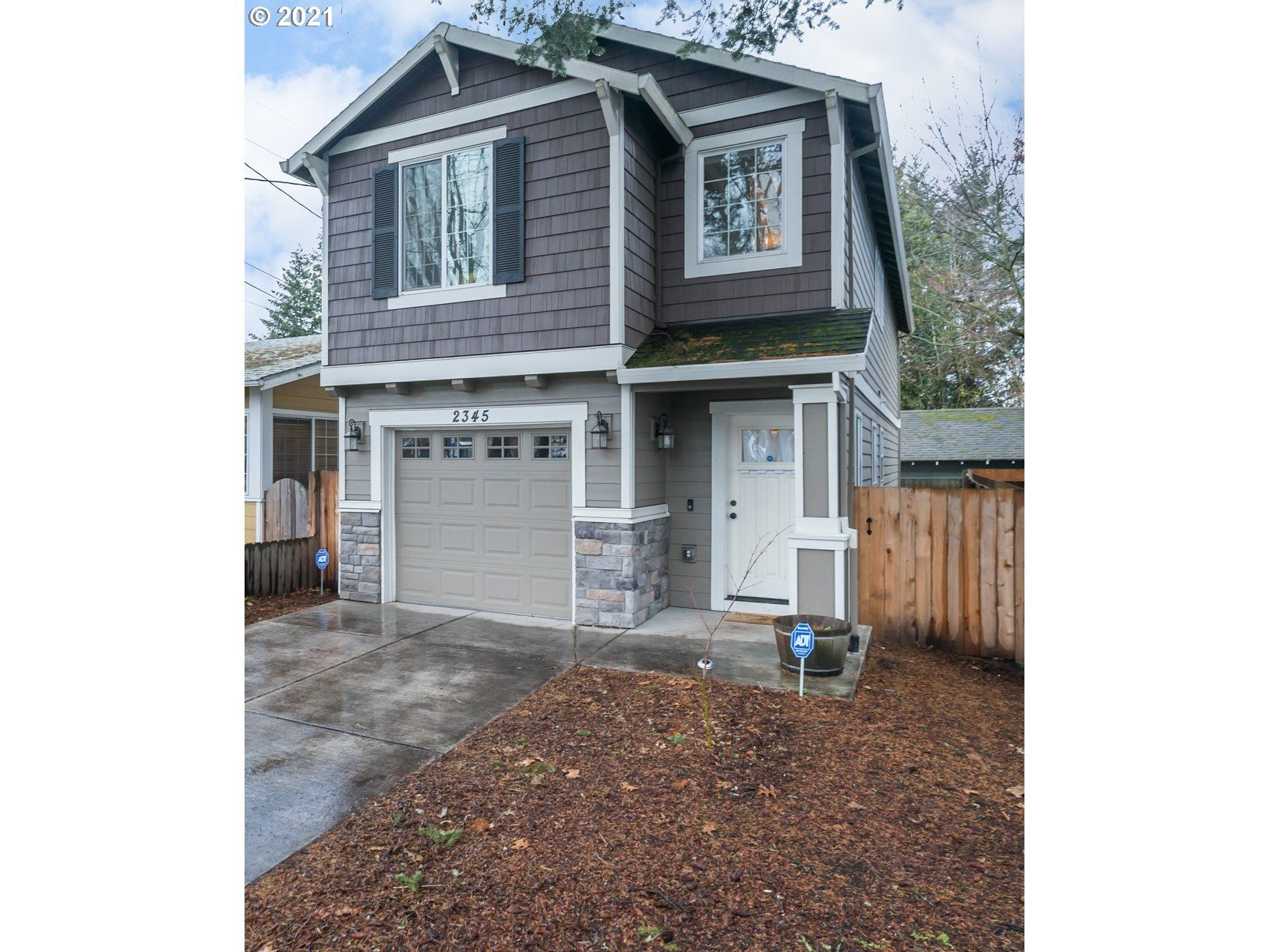 2345 SE 77th AVE, Portland, OR 97215 - MLS#: 21085731