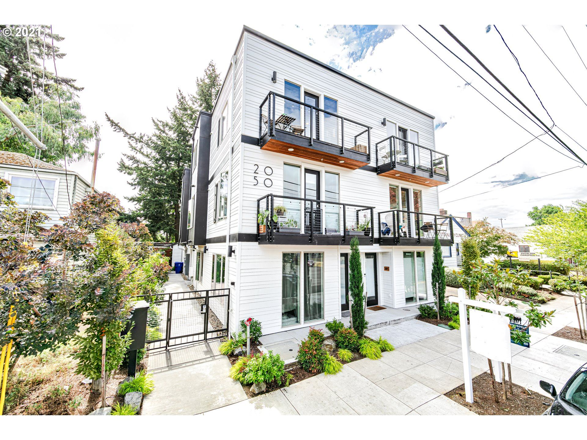 2050 N KILLINGSWORTH ST #9, Portland, OR 97217 - MLS#: 21627732