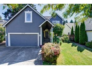 Photo of 11150 SW APALACHEE ST, Tualatin, OR 97062 (MLS # 19111733)