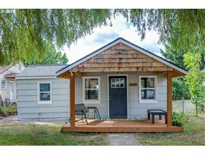 Photo of 11680 SW GRAVEN ST, Portland, OR 97224 (MLS # 19647733)