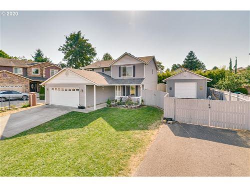 Photo of 3715 NE 98TH ST, Vancouver, WA 98665 (MLS # 20244733)