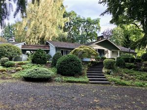 Photo of 16084 S FORSYTHE RD, Oregon City, OR 97045 (MLS # 19068734)