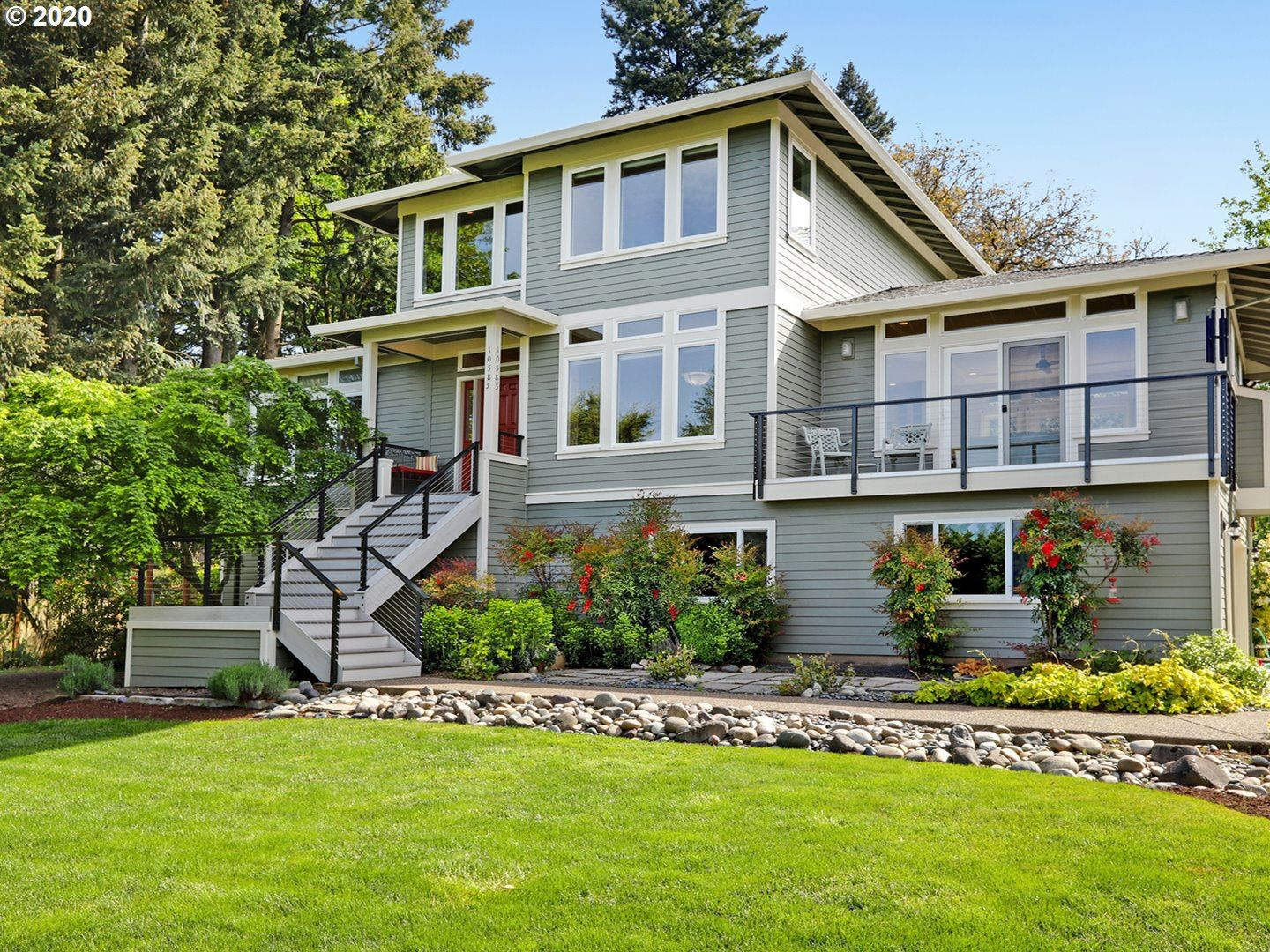 10585 NW CORNELL RD, Portland, OR 97229 - MLS#: 20660734