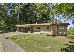 Photo of 4600 SW NORTHWOOD AVE, Portland, OR 97239 (MLS # 19339735)
