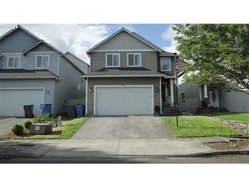Photo of 3146 S 3RD WAY, Ridgefield, WA 98642 (MLS # 21677735)