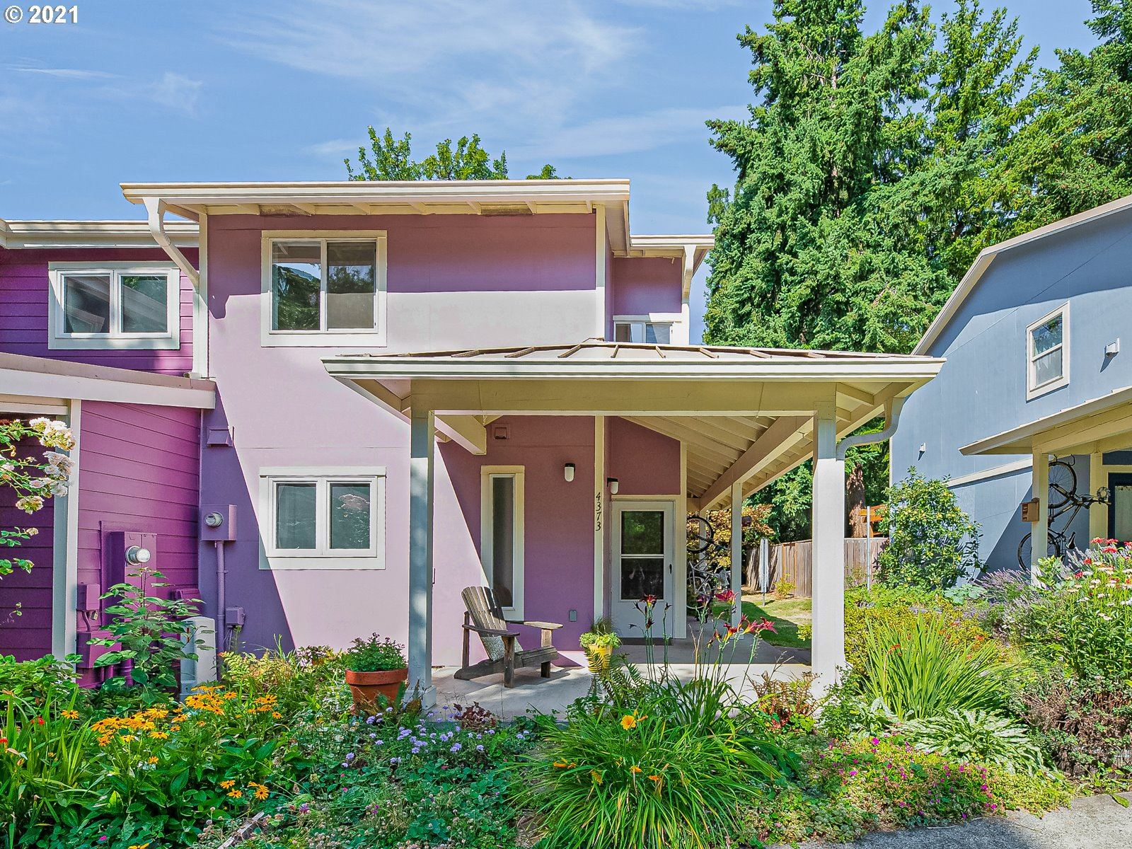 4373 SW 94TH AVE, Portland, OR 97225 - MLS#: 21451736