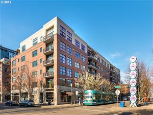 Photo of 820 NW 12TH AVE 510 #510, Portland, OR 97209 (MLS # 19118737)