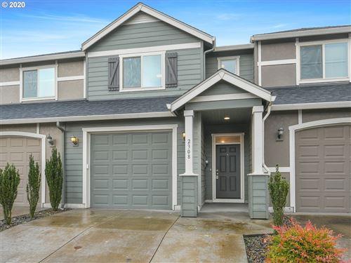 Photo of 2308 S NISQUALLY AVE, Ridgefield, WA 98642 (MLS # 20006738)