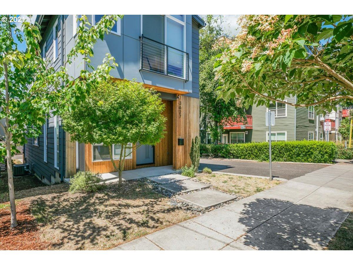 3627 SE 28TH AVE, Portland, OR 97202 - MLS#: 21031738