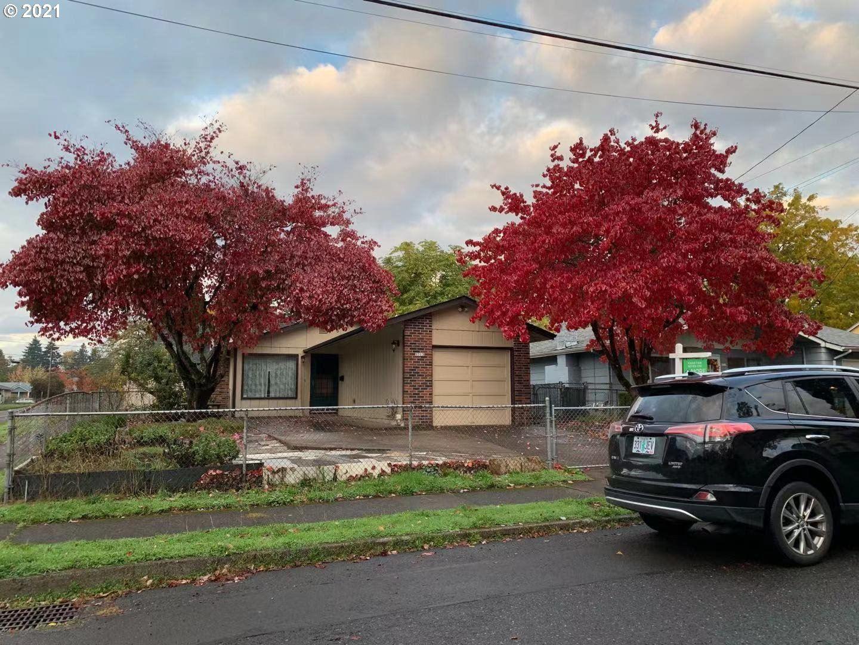 9703 SE RAMONA ST, Portland, OR 97266 - MLS#: 21583738