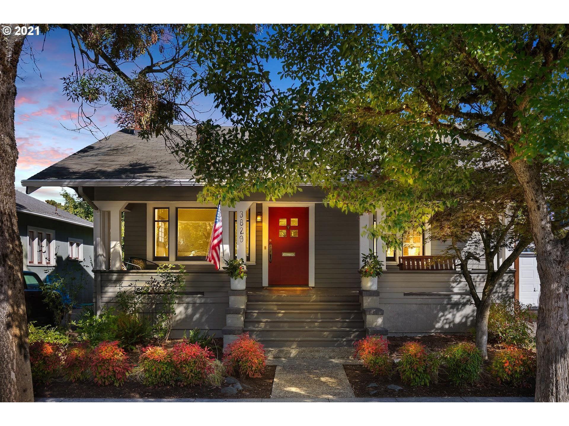 3829 SE HARRISON ST, Portland, OR 97214 - MLS#: 21083739