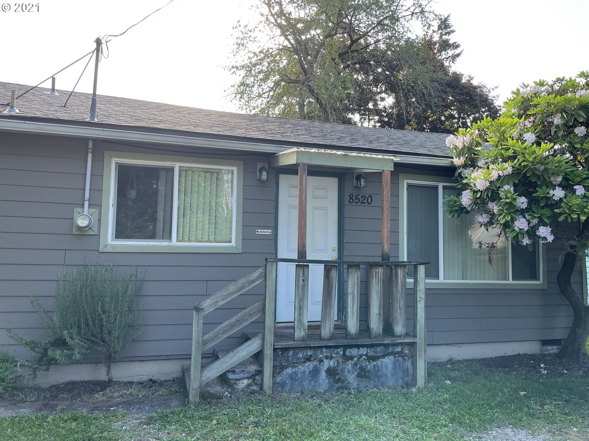 8520 SE 87TH AVE, Portland, OR 97266 - MLS#: 21362739