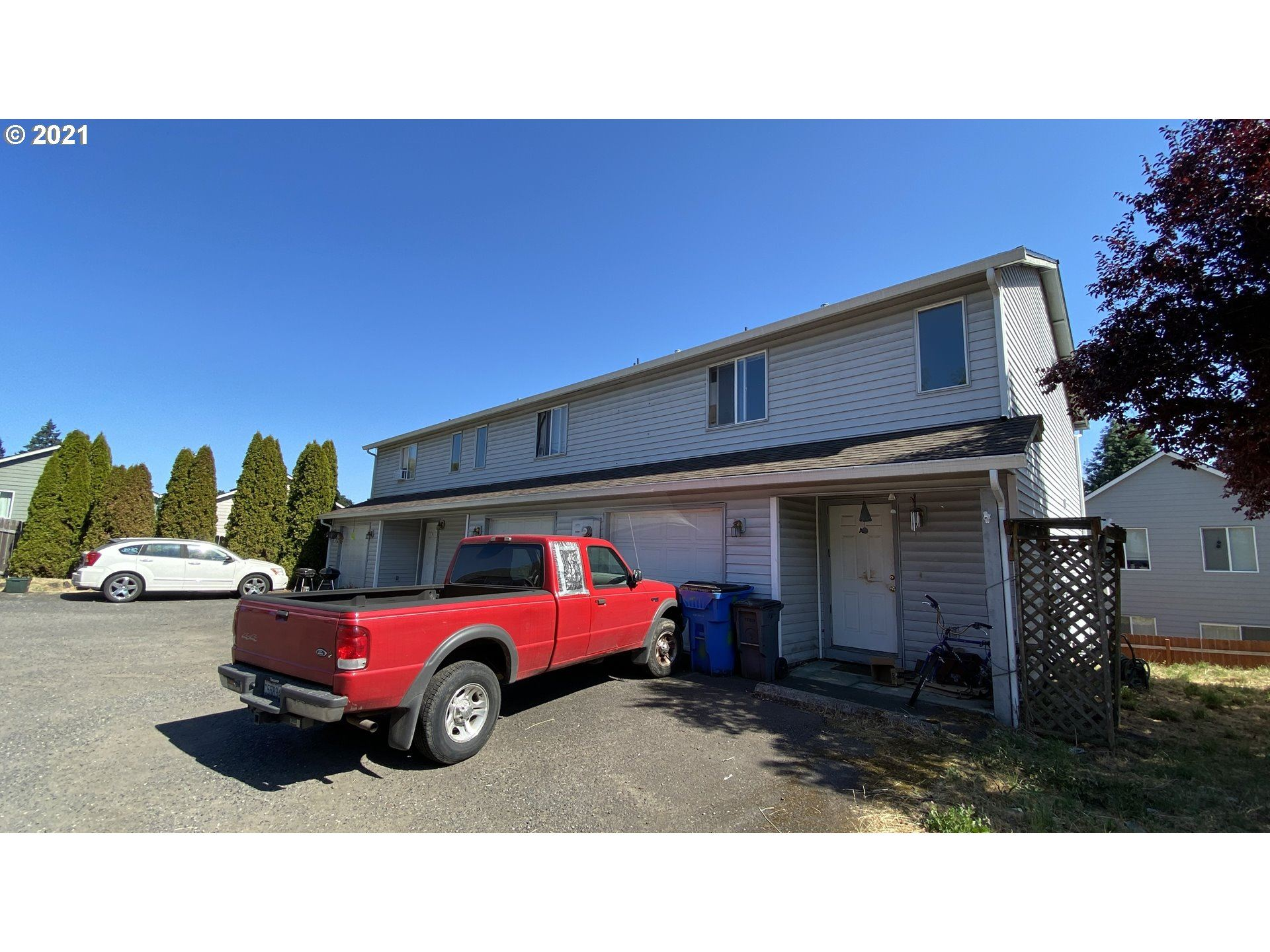 8611 NE 27TH CIR, Vancouver, WA 98662 - MLS#: 21481739