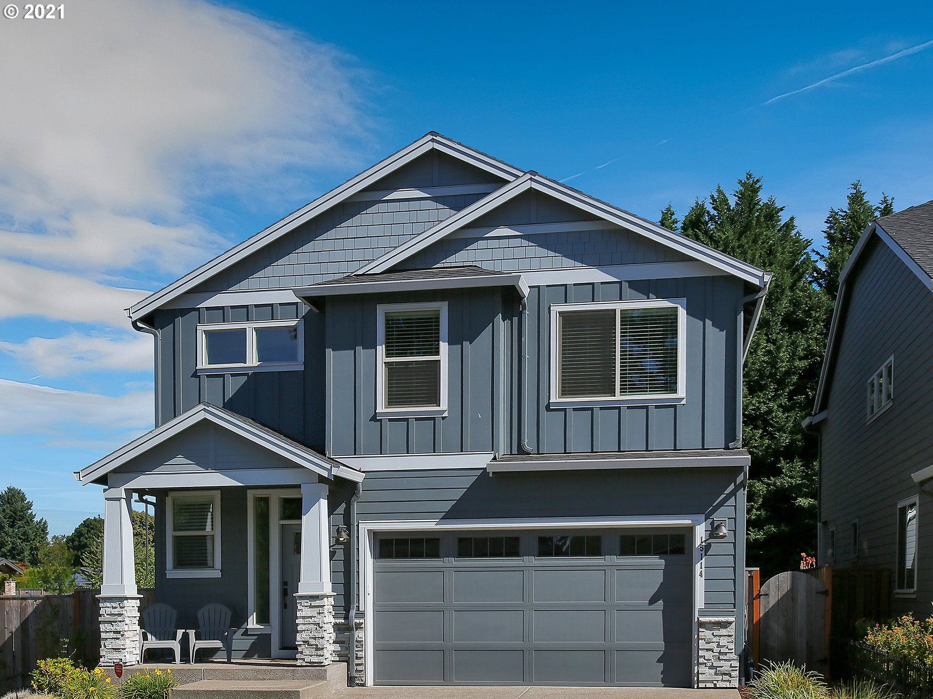 15114 SW CHANDLER LN, Tigard, OR 97224 - MLS#: 21006742