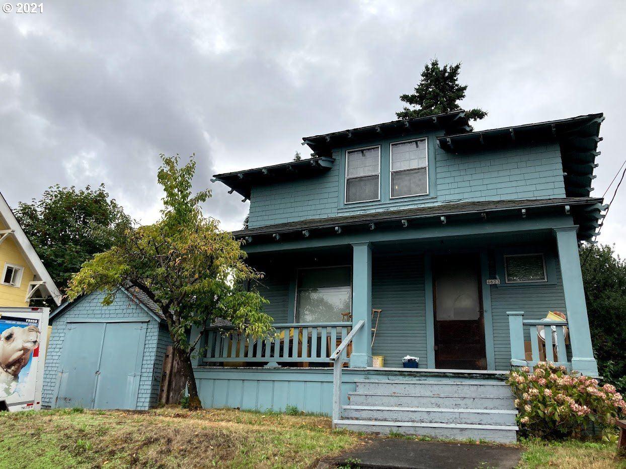 4623 NE 15TH AVE, Portland, OR 97211 - MLS#: 21566742