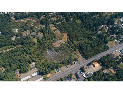 Photo of HWY 101, Florence, OR 97439 (MLS # 21180744)