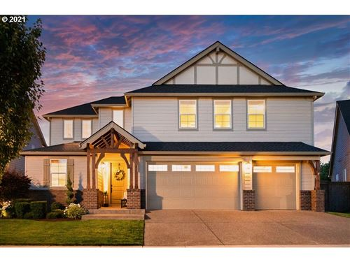 Photo of 13711 NW 50TH AVE, Vancouver, WA 98685 (MLS # 21163745)
