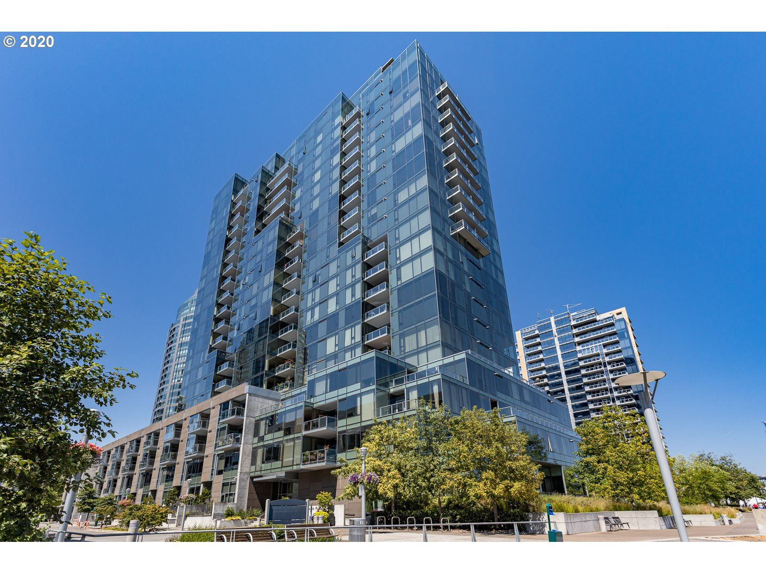 841 S GAINES ST #235, Portland, OR 97239 - MLS#: 20255746