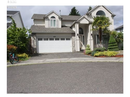 Photo of 15627 NE RIVERVIEW LN, Portland, OR 97230 (MLS # 20686747)