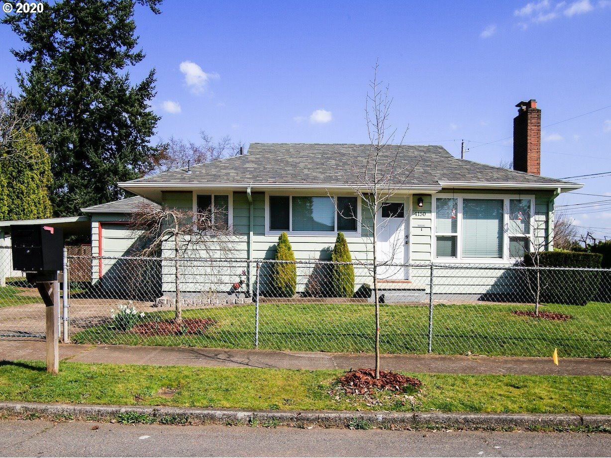 4150 SE 102ND AVE, Portland, OR 97266 - MLS#: 20601747