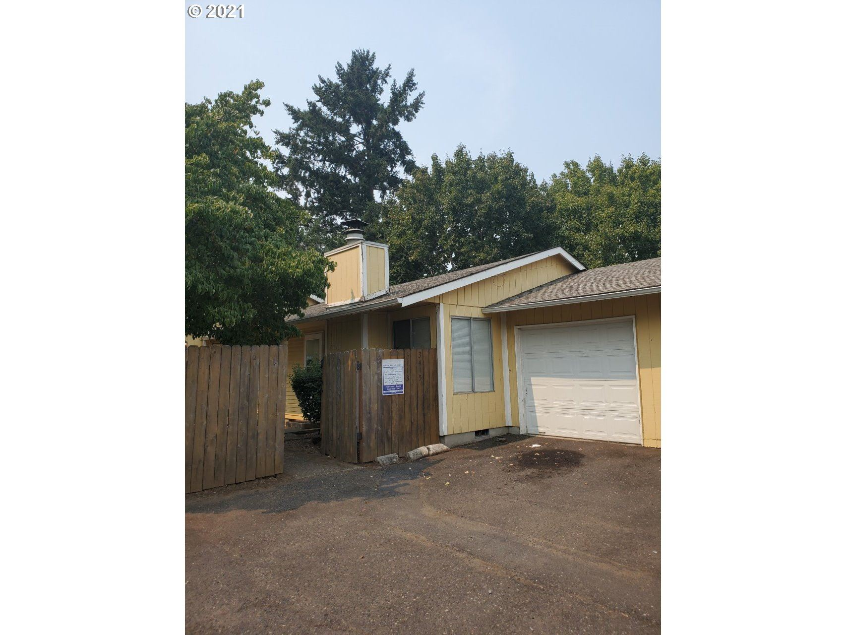 3413 SE 112TH AVE, Portland, OR 97266 - MLS#: 21321747