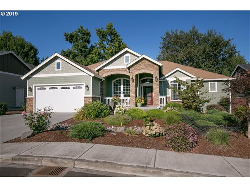 Photo of 11708 NW 23RD AVE, Vancouver, WA 98685 (MLS # 20126748)