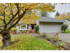 Photo of 4821 SW SEYMOUR CT, Portland, OR 97221 (MLS # 19174749)