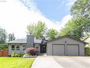 Photo of 17622 NW DOGWOOD CT, Beaverton, OR 97006 (MLS # 19200749)