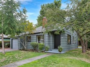 Photo of 4908 SE 44TH AVE, Portland, OR 97206 (MLS # 19546749)