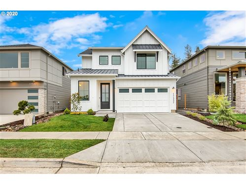 Photo of 17337 SW DOTTEREL LN, Beaverton, OR 97007 (MLS # 20319749)