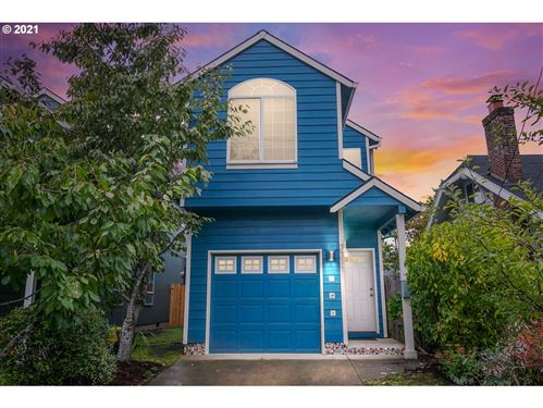 Photo of 7311 N LANCASTER AVE, Portland, OR 97217 (MLS # 21042749)
