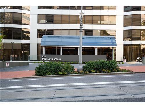Photo of 1500 SW 5TH AVE #204, Portland, OR 97201 (MLS # 19249750)