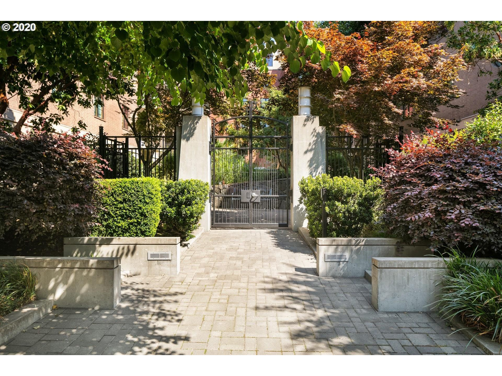 726 NW 11TH AVE #504, Portland, OR 97209 - MLS#: 20113750
