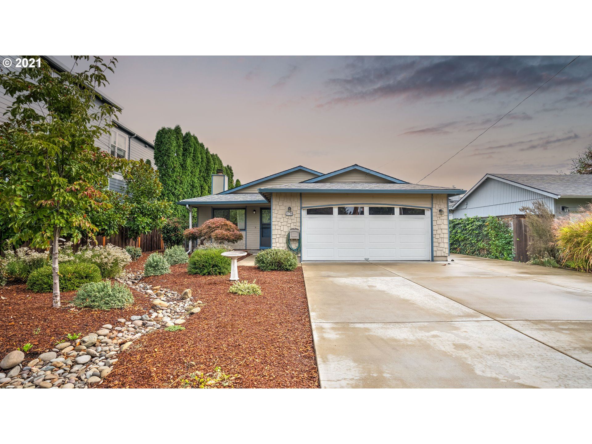 2120 SE 60TH AVE, Portland, OR 97215 - MLS#: 21448751