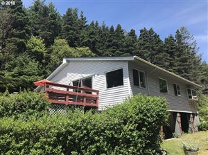 Photo of 41571 HWY 101, Port Orford, OR 97465 (MLS # 18549752)