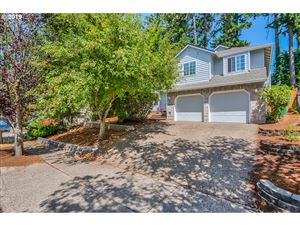 Photo of 15325 SW SAPPHIRE DR, Beaverton, OR 97007 (MLS # 19066752)