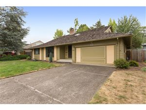 Photo of 15510 NW NORWICH ST, Beaverton, OR 97006 (MLS # 19308752)