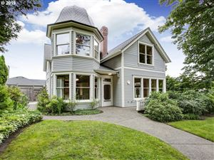 Photo of 7615 SW KELLY AVE, Portland, OR 97219 (MLS # 19420752)
