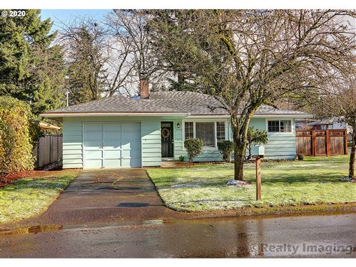 Photo of 2744 SE 168TH AVE, Portland, OR 97236 (MLS # 20501752)