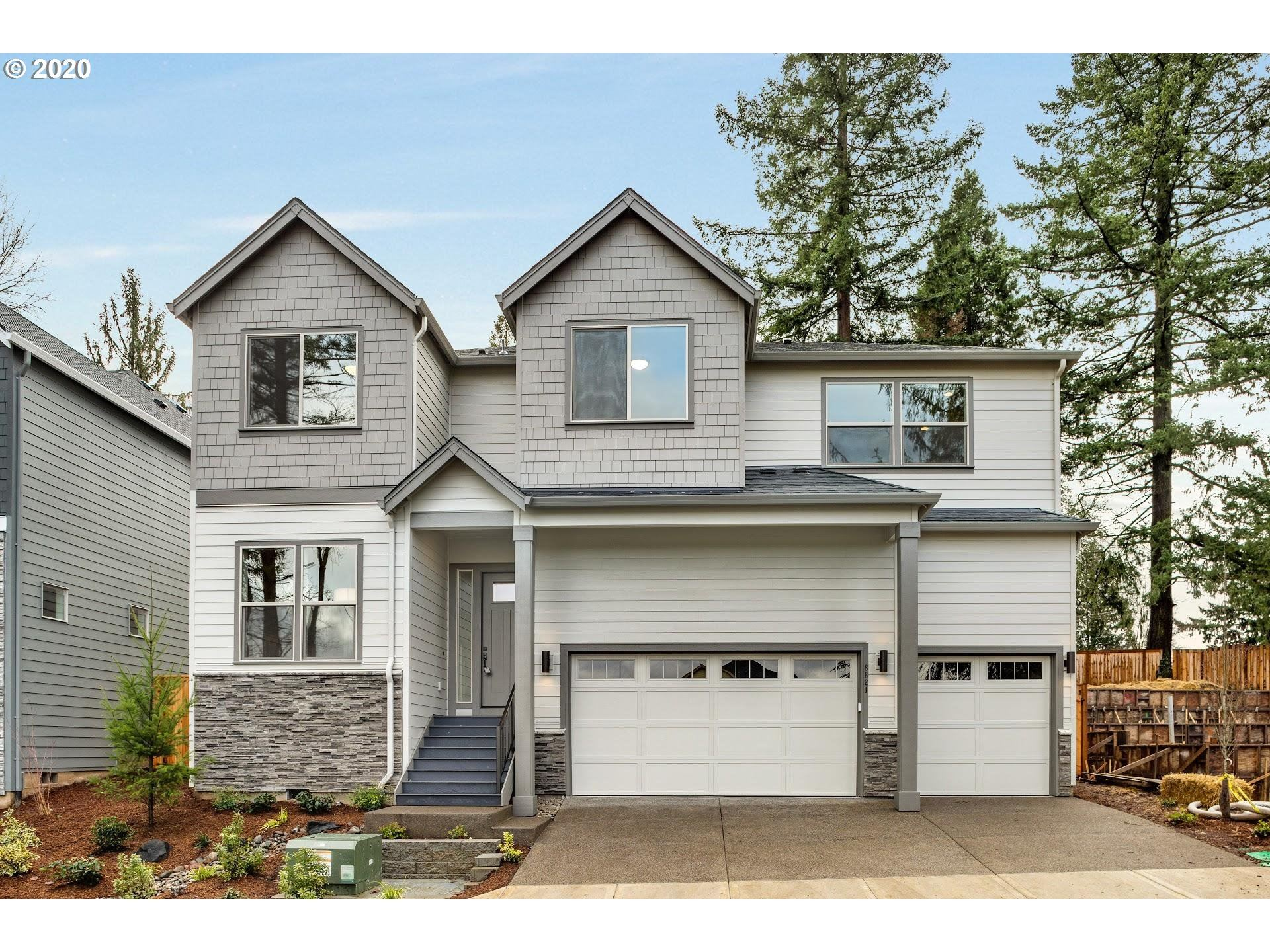 8621 SW CAIDEN TER, Portland, OR 97223 - MLS#: 20403753
