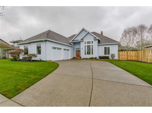 Photo of 2563 NW ALICE KELLEY ST, McMinnville, OR 97128 (MLS # 20078754)