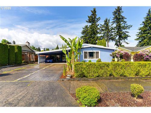 Photo of 1611 NE 156TH AVE, Portland, OR 97230 (MLS # 20620755)