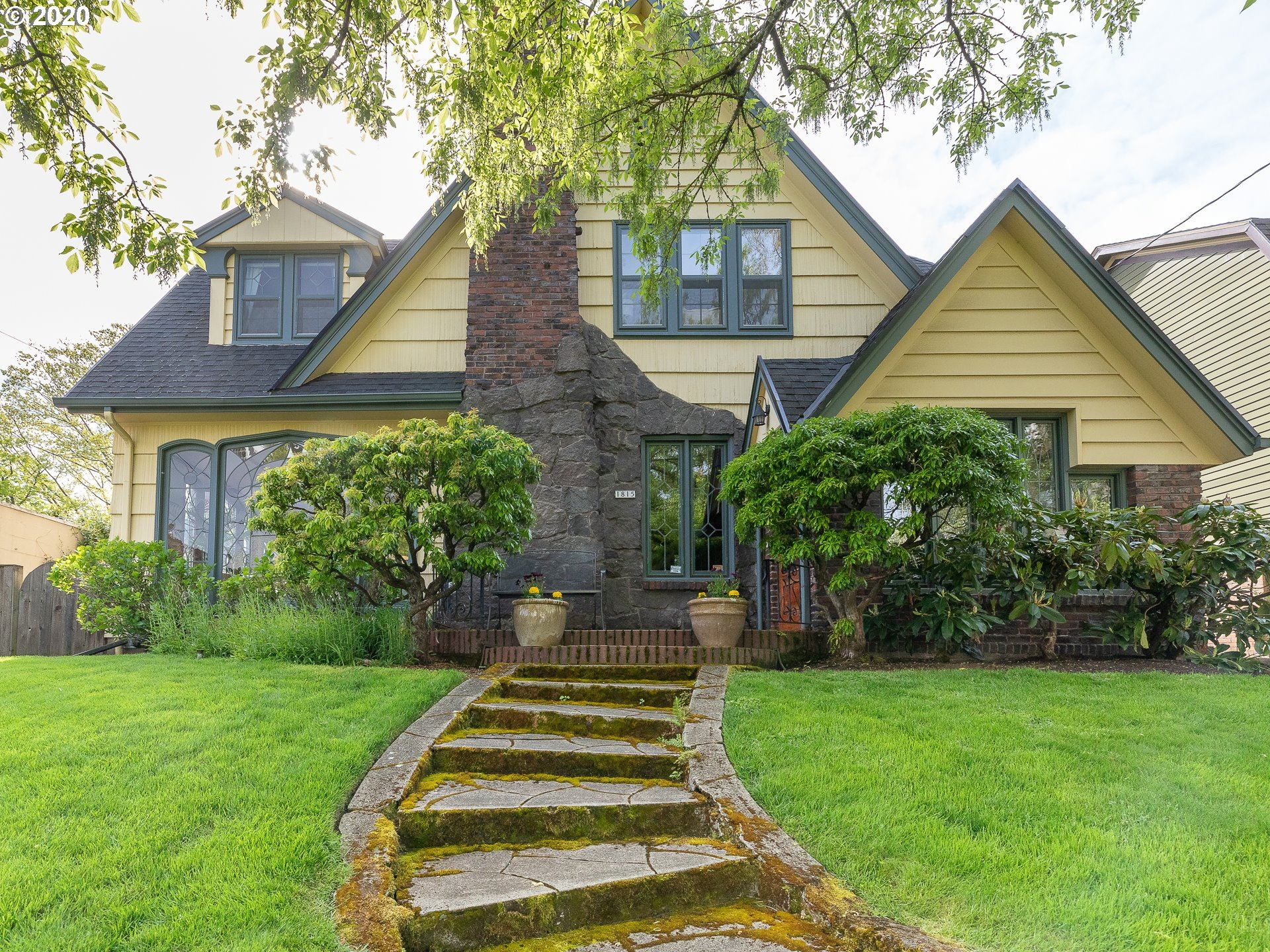 1815 SE 24TH AVE, Portland, OR 97214 - MLS#: 20413755