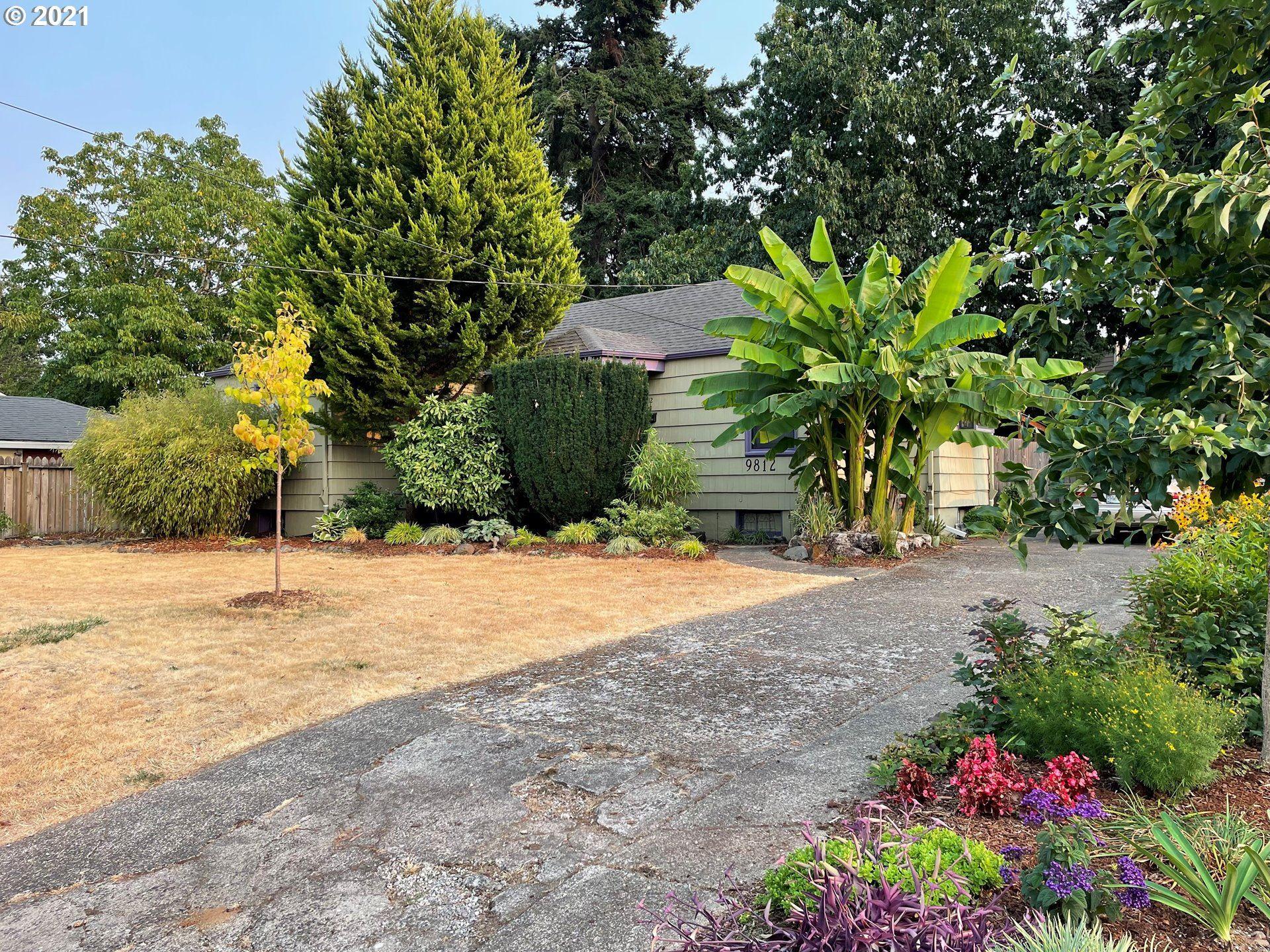 9812 SE YUKON ST, Portland, OR 97266 - MLS#: 21114755