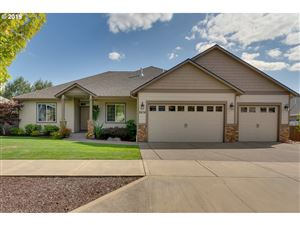 Photo of 2674 NW MT ASHLAND DR, McMinnville, OR 97128 (MLS # 19508756)
