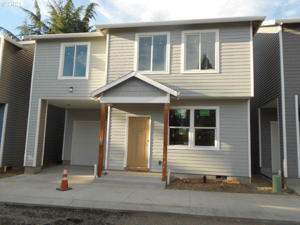 70 SE 139th AVE, Portland, OR 97233 - MLS#: 21168756