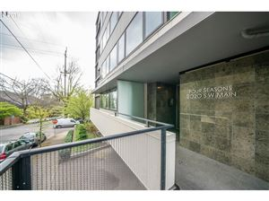 Photo of 2020 SW MAIN ST 301 #301, Portland, OR 97205 (MLS # 19242759)