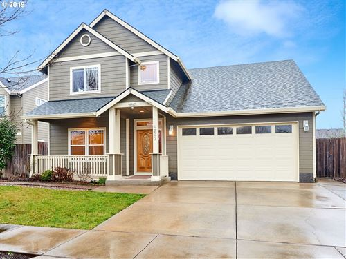 Photo of 1712 NW YOHN RANCH DR, McMinnville, OR 97128 (MLS # 19603759)